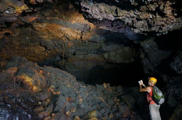Sortie spéléo tunnels de lave urbeez réunion (3)