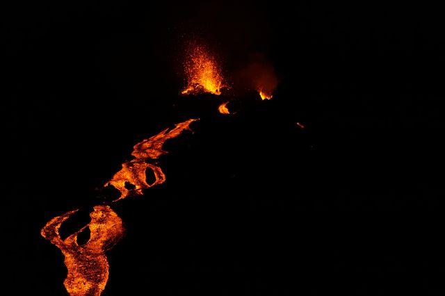 Eruption du Piton de la Fournaise le 4 février 2015 (12)