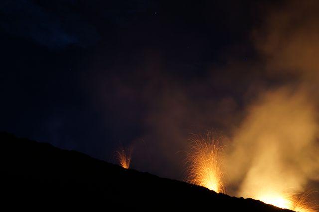 Eruption du Piton de la Fournaise le 4 février 2015 (17)